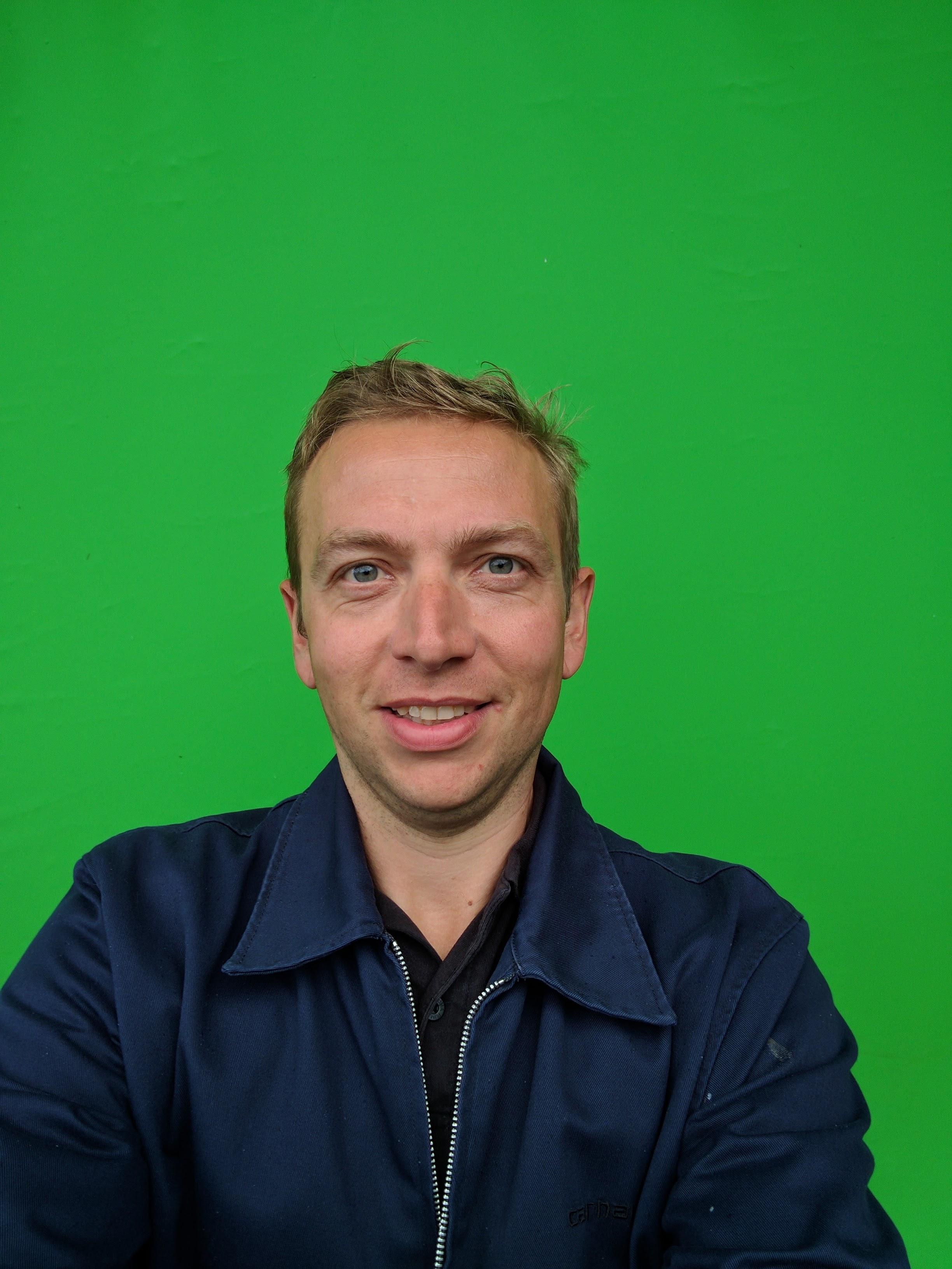 Gene Vangampelaere